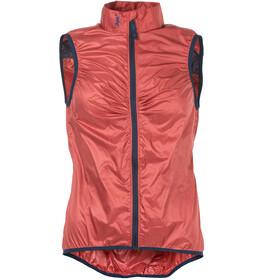 Triple2 KAMSOOL Vest Women Mineral Red